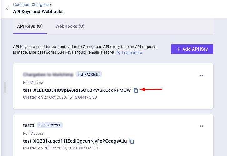 Copy-the-API-Key-Chargebee_censored