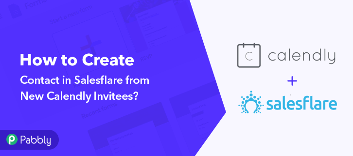 How to Create Contact in Salesflare from New Calendly Invitees