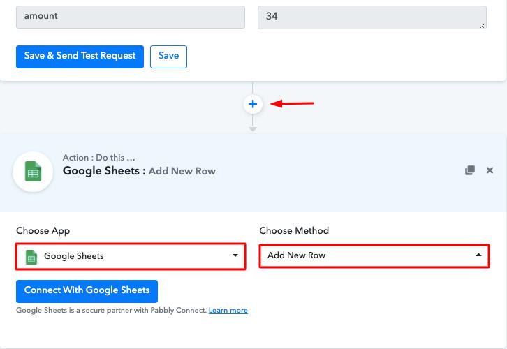 Select-Google-Sheets