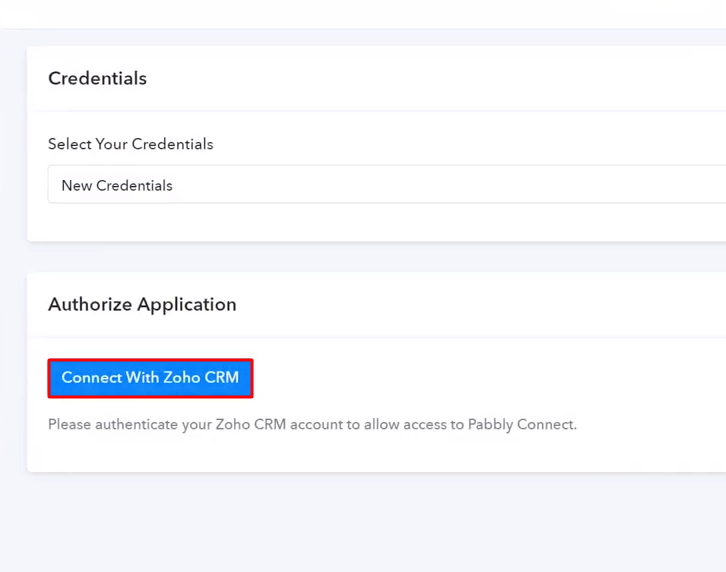 Click-on-Connect-Zoho-CRM-1