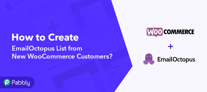 How to Create EmailOctopus List from New WooCommerce Customers