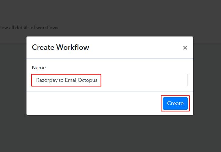 razorpay_to_emailoctopus_workflow