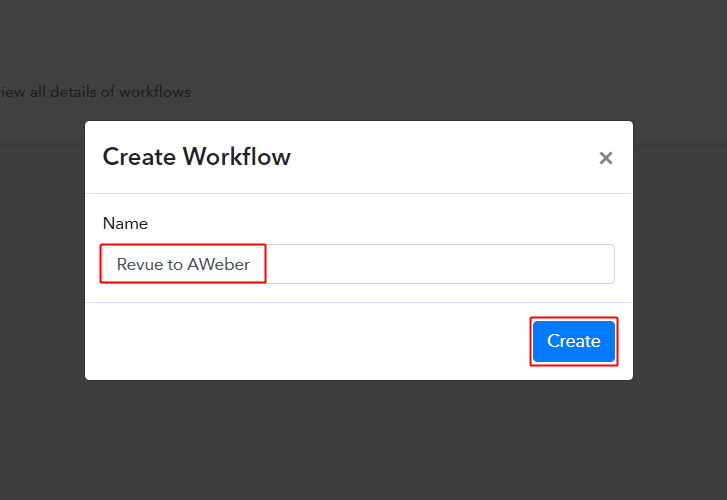 revue_to_aweber_workflow