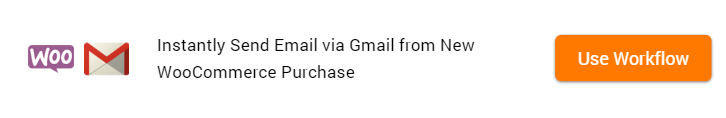 How to Send Email via Gmail from New WooCommerce Purchase