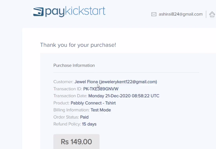 complete_the_purchase_for_paykickstart_to_freshdesk