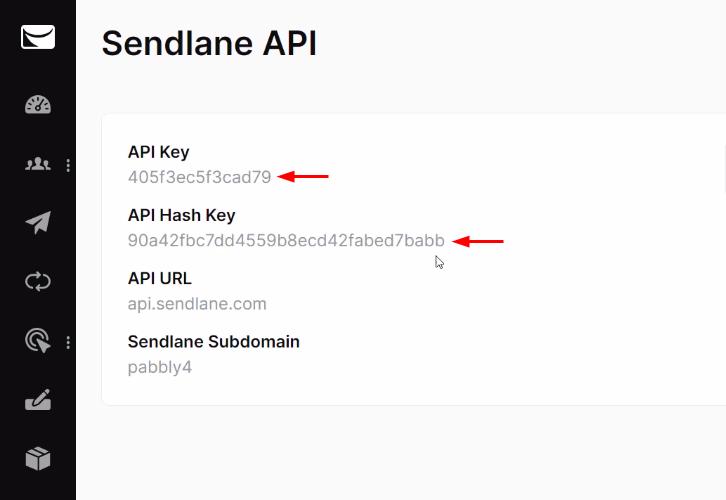 copy_sendlane_keys