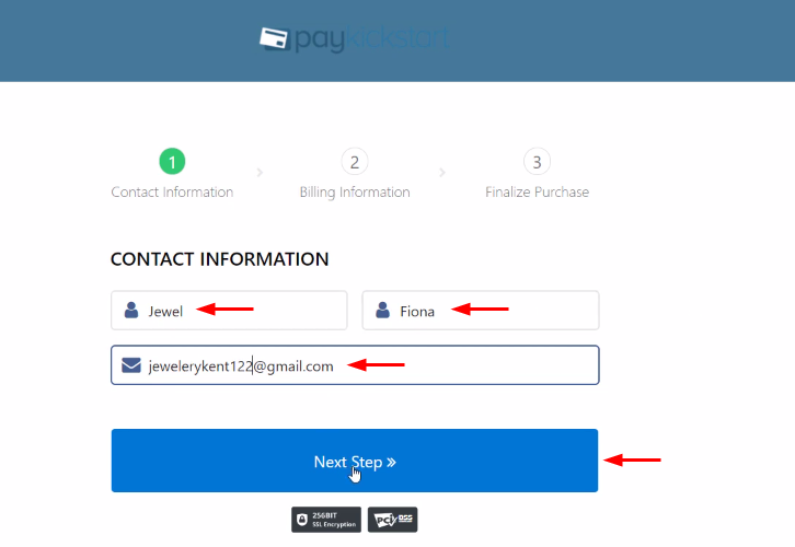 fill_the_purchase_details_for_paykickstart_to_freshdesk