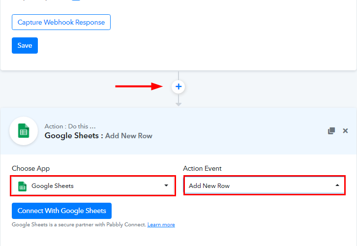 Integrate Google Sheets for Zendesk to Google Sheets