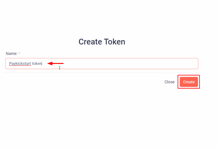 name_token_and_click_on_create