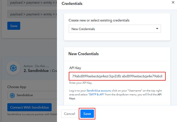 paste_api_key_and_save_for_razorpay_to_sendinblue_workflow