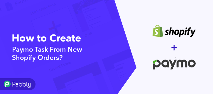 How to Create Paymo Task From New Shopify Orders
