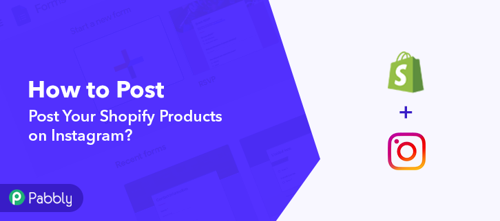 How to Post Your Shopify Products on Instagram
