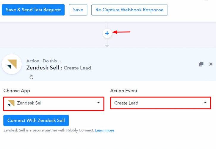 Select Zendesk Sell