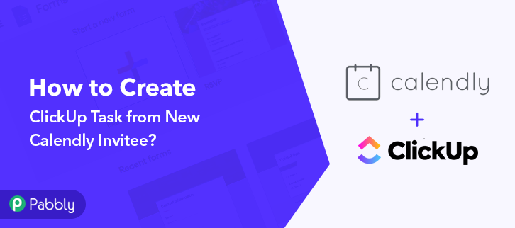 Create ClickUp Task from New Calendly Invitee