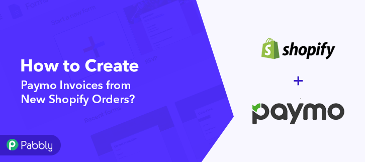 Create Paymo Invoices from New Shopify Orders