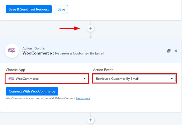 Select WooCommerce