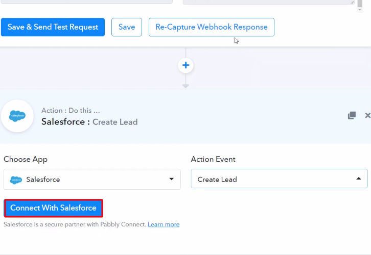 Connect-with-Salesforce
