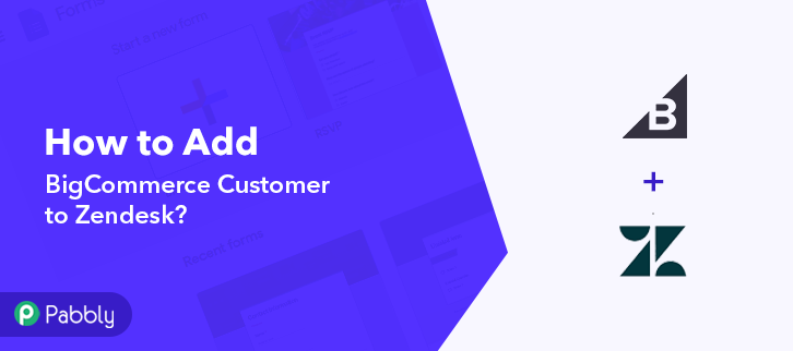 How to Add BigCommerce Customer to Zendesk
