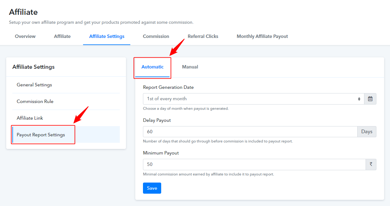 affiliate_payout_report_setting_automatic