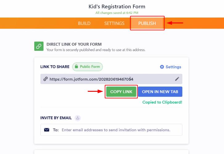 copy_form_link_for_jotform_to_twillio