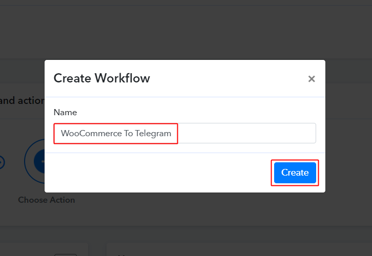 Workflow to Send Telegram Notification for New WooCommerce Orders