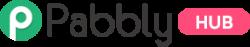 Pabbly- hub Logo